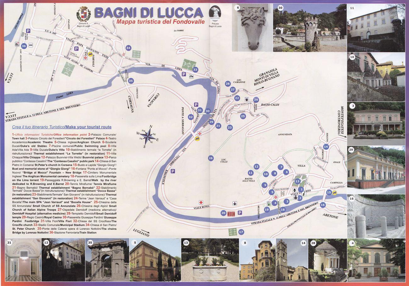 Territorio archives turismo bagni di luccaturismo bagni - Terme di bagni di lucca ...
