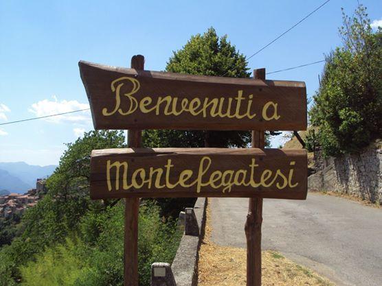 Guida turistica montefegatesi turismo bagni di - Canyon park parco avventura bagni di lucca lu ...