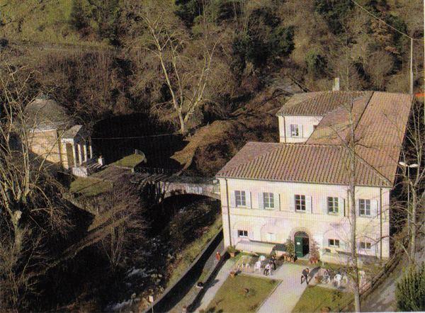 L 39 ospedale demidoff turismo bagni di luccaturismo bagni - Canyon park parco avventura bagni di lucca lu ...