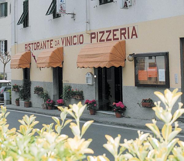 Ristorante pizzeria da vinicio turismo bagni di - Canyon park parco avventura bagni di lucca lu ...