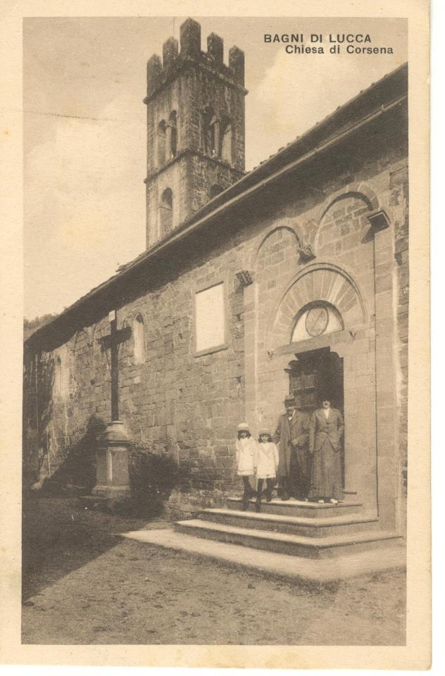 chiesacorsena