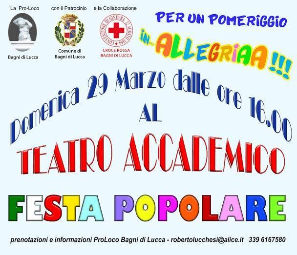 Festa Popolare Romagnola